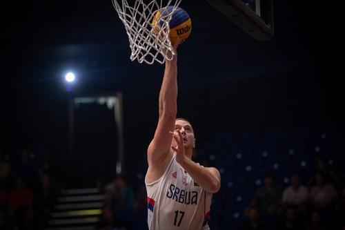 17 Marko Savić (SRB)