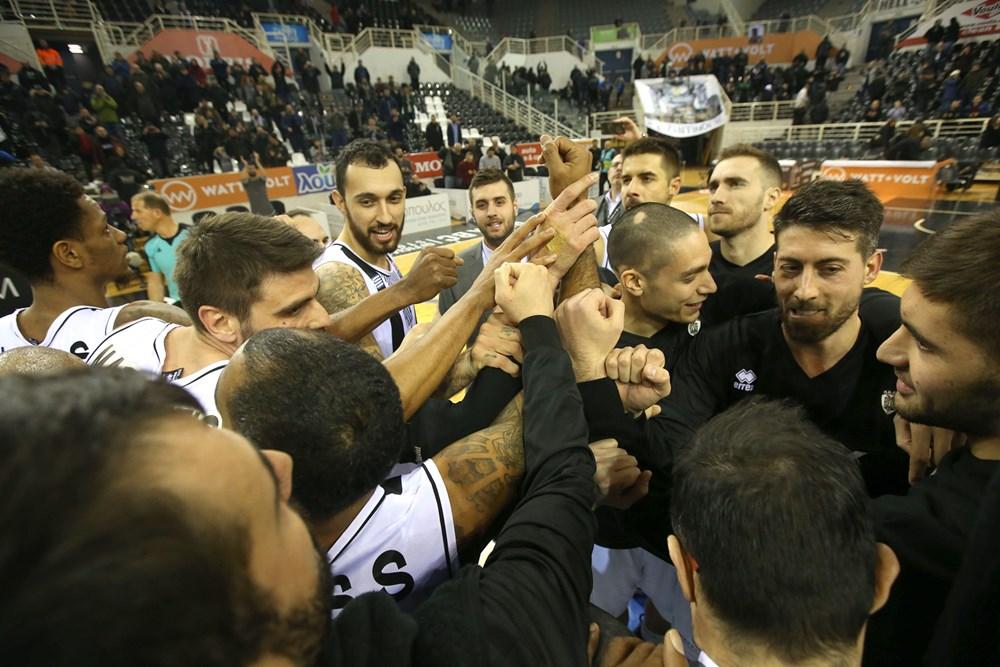 6985f0f69840 PAOK v UNET Holon boxscore - Basketball Champions League 2018-19 - 8 ...