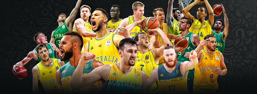 Bogut, Mills, Simmons, Baynes, Ingles and Creek included in Australia preliminary World Cup squad