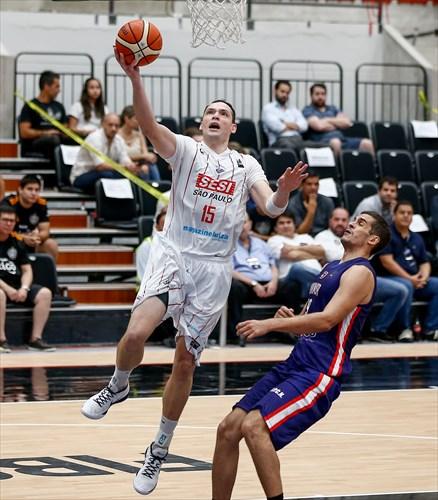15 Lucas Cipolini (FCA)