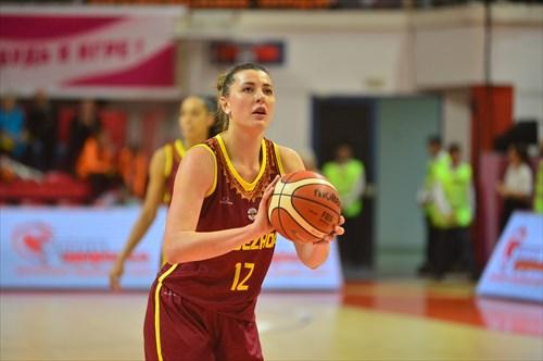 Kseniia Tikhonenko (NAD)