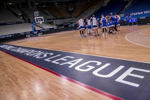 UCAM Murcia Practice