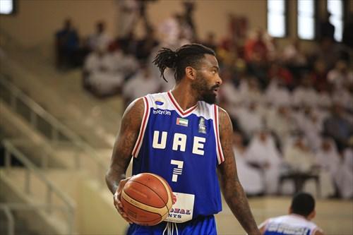 7 Tyler J Wilkerson (UAE)