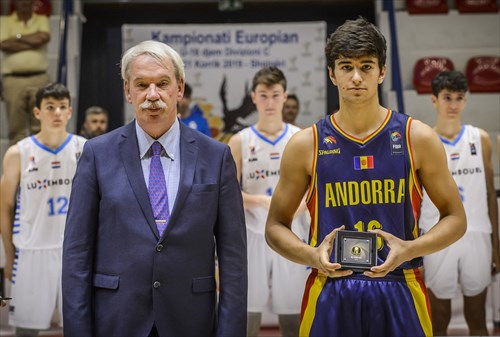 16 Miguel Marti Chamorro (AND)