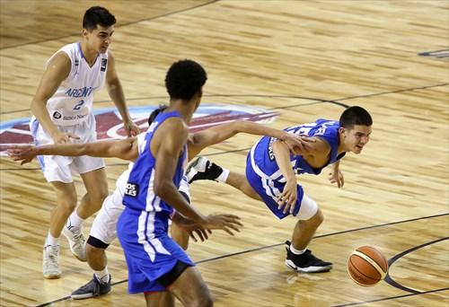 15 Jose Carlos Placer Diaz (PUR)