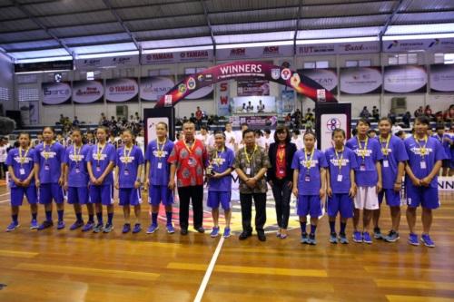 Chinese Taipe Team