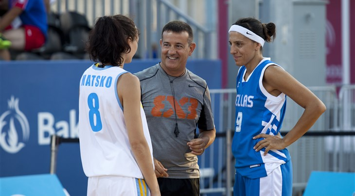 FIBA mourns international referee and colleague Gianluca Mattioli