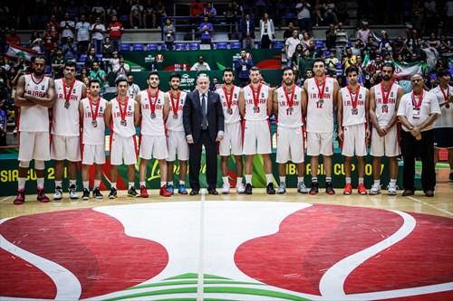 Team IRI