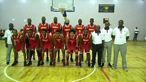 Angola (Team)