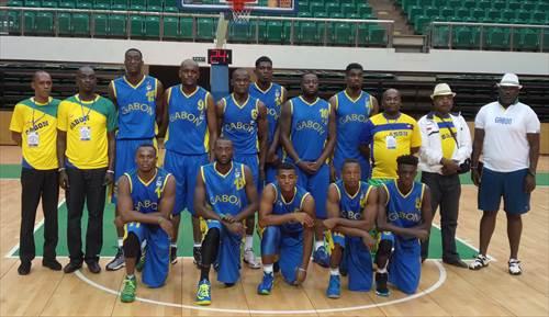 Gabon (Team)