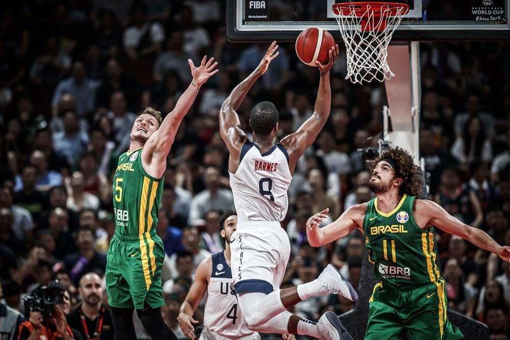 【世界盃】Turner 16+8 沃克16+5 美國大勝巴西晉級八強(影)-Haters-黑特籃球NBA新聞影音圖片分享社區