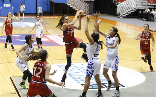 7 Amanda Fernandez (CRC)