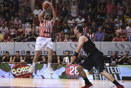 11 Leandro Garcia Morales