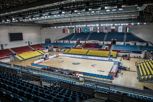 Chenzhou Sports Complex