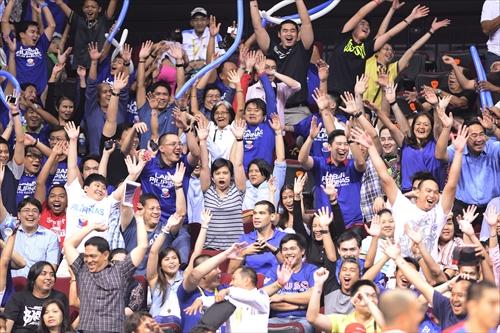 Fans (Philippines)