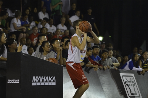 Adam Siewruk (Team Poland)