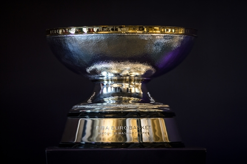 Nikolai Semashko Trophy