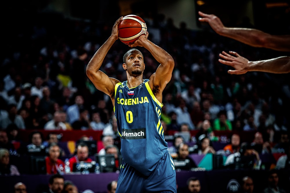 0 Anthony Randolph (SLO)