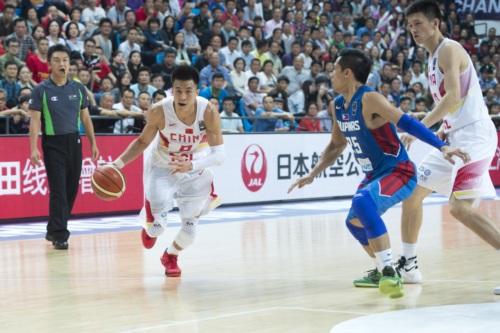 6 Ailun GUO (China); 25 Donaldo HONTIVEROS (Philippines)