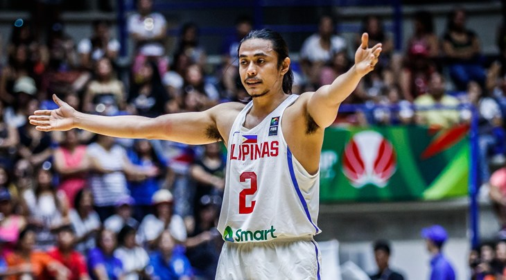 Romeo invited to lead Philippines at FIBA 3x3 World Cup 2018