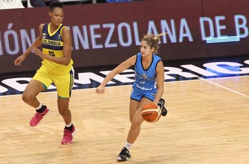 9 Victoria PEREYRA (Uruguay)