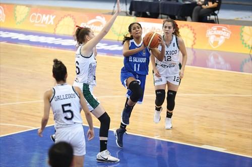 11 Elisa Dominguez (ESA)