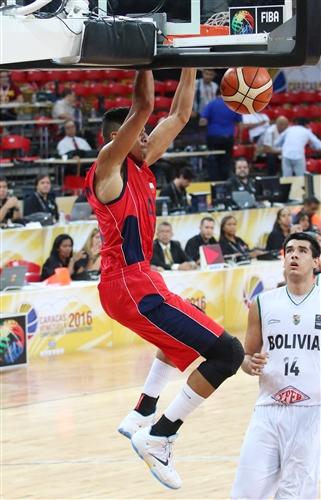 8 Carlos Aranda (CHI)
