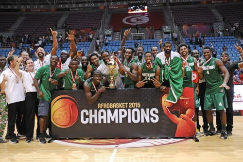 Champions (Nigeria)