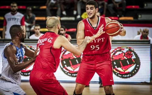 95 Ahmed Bakr (EGY)