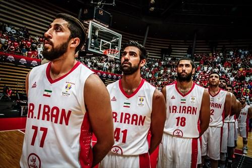 18 Mohammad Yousof Vand (IRI), 41 Arsalan Kazemi Naeini (IRI), 77 Mohammad Hassanzadeh Saberi A. (IRI)