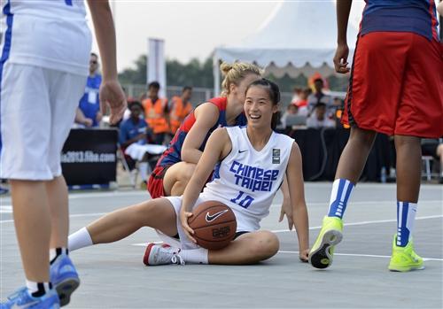 #10 Wen-Yu Lin (Team Chinese Taipei)
