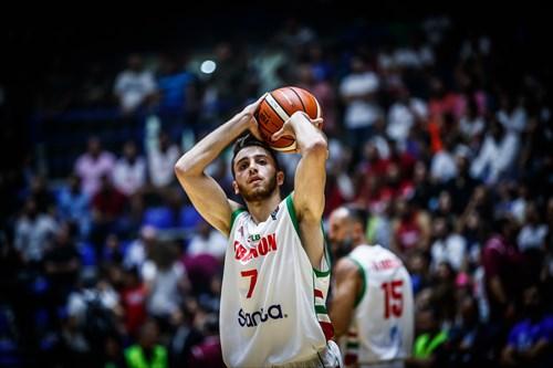 7. Wael Arakji