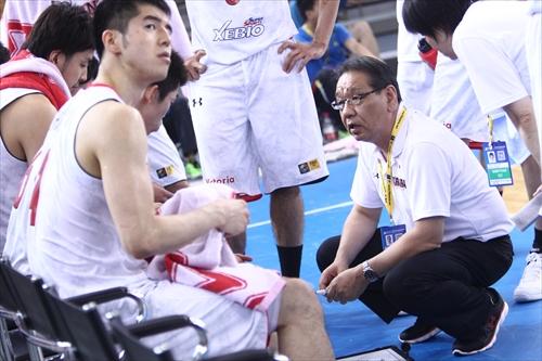 Kenji Hasegawa (JPN)