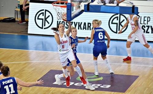 5 Karina Szybala (POL)