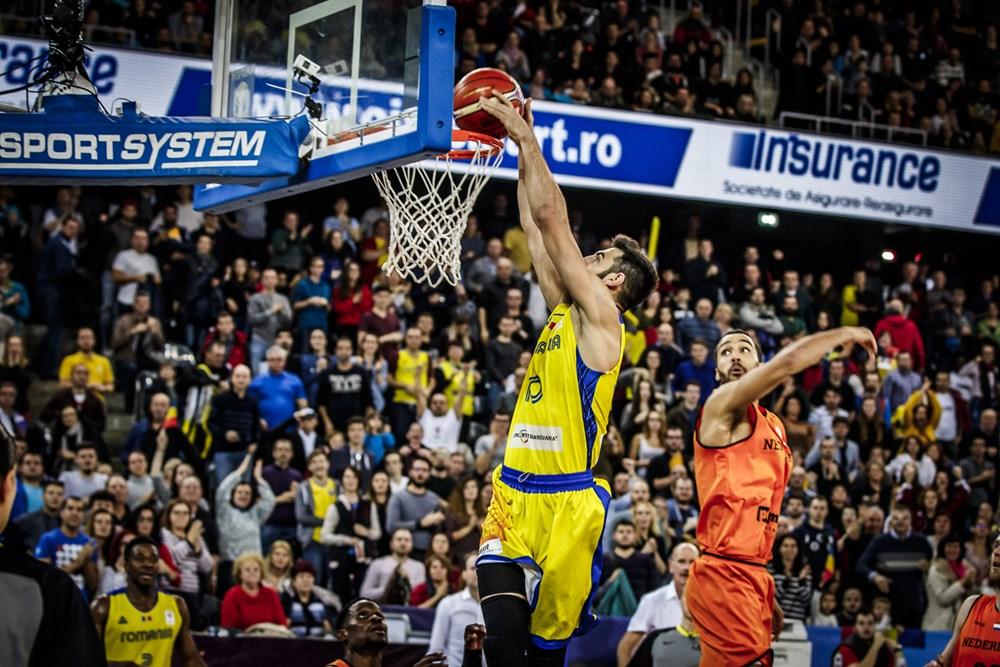 10 Bogdan Nicolescu (ROU)