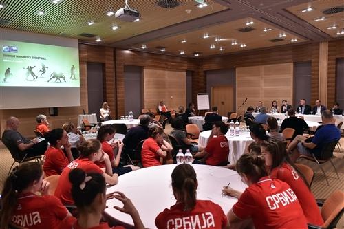 Women's Dropout Seminar