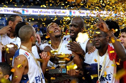 Best of FIBA EuroBasket 2013