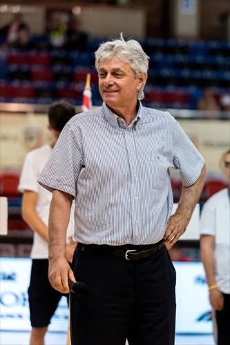 Branko Lozanov