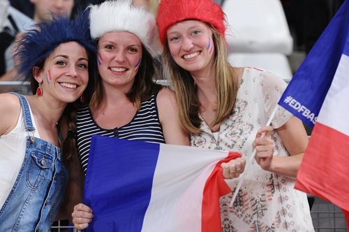 Fans (France)