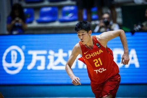 Hu Jinqiu (CHN)