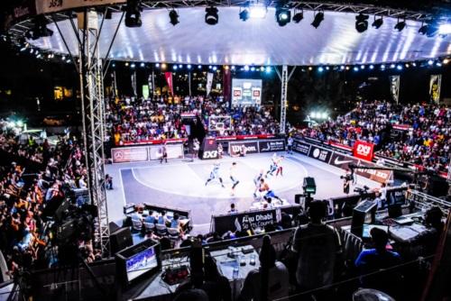 Novi Sad Al Whada vs Manila North