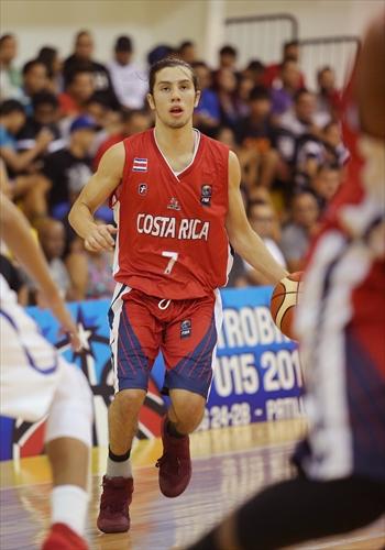 7 Manrique Alvarado (CRC)