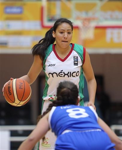 15 Nohemi Esmeralda Rosales Camacha (MEX)