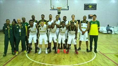 South Africa (Team)