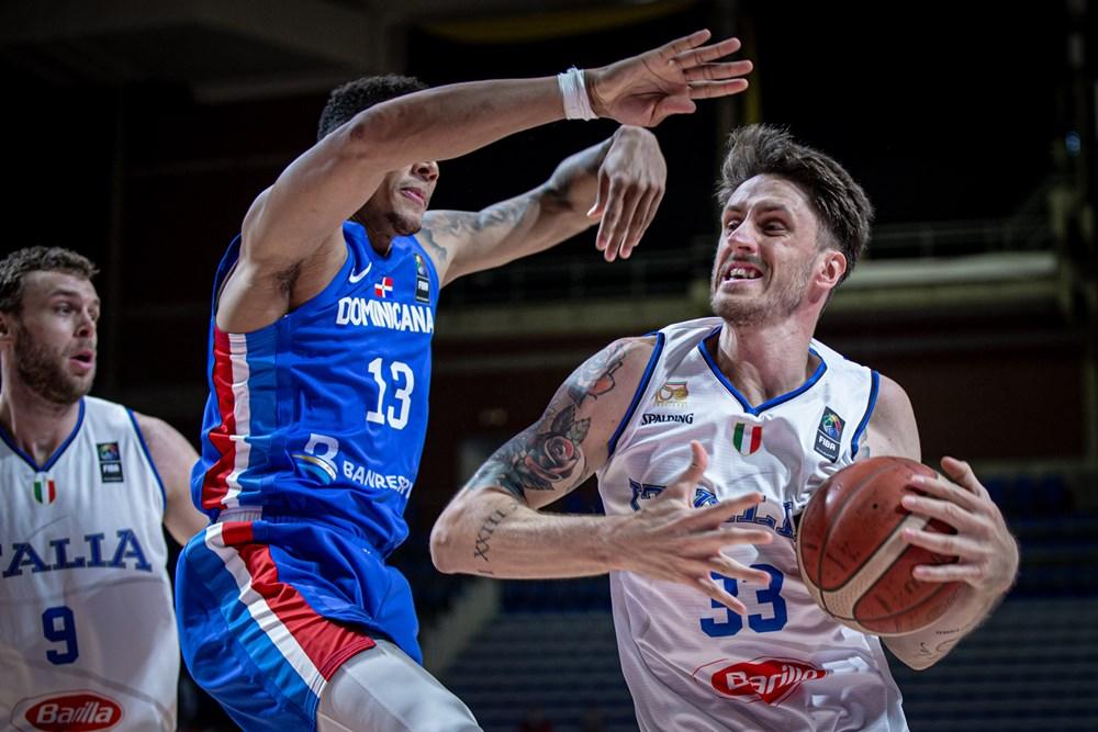 Italia-Serbia domenica alle 20.30 su Rai Tre e Sky Sport Uno