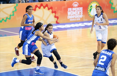 23 Fabiola Garcia (ESA)