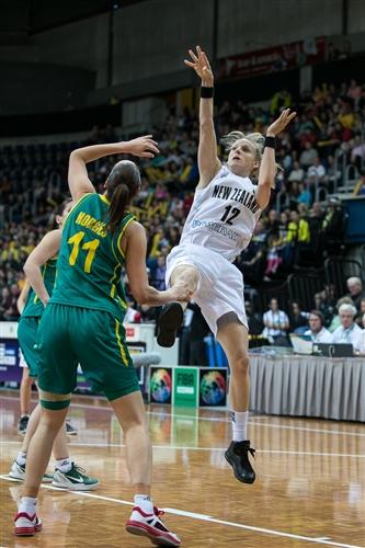 12. Casey Laing LOCKWOOD (New Zealand)