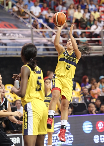 12 Jenifer MUÑOZ (Colombia)