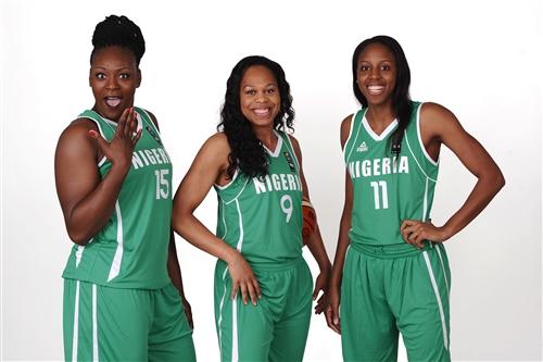 Olayinka Ajike SANNI, Joyce EKWOROMADU & Adaora ELONU (Nigeria)