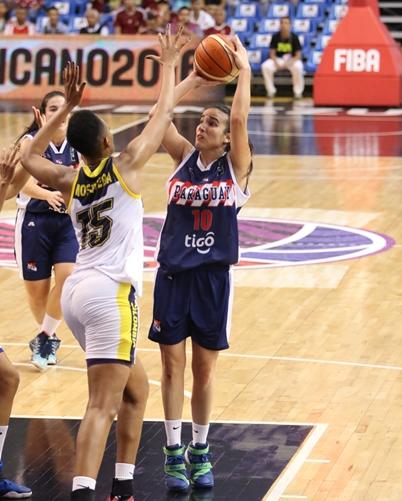 10 Tamara INSFRAN (Paraguay)